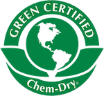 Chem-Dry of Napa Valley Removes 98% of allergens